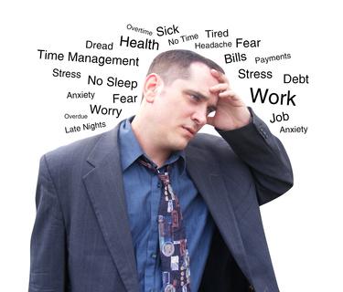 Стресс и продолжительность жизни
