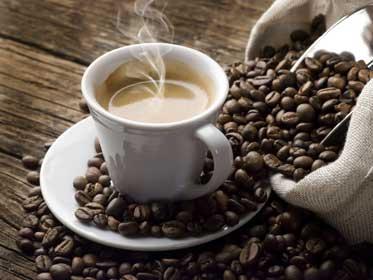 настоящий кофе из зерен