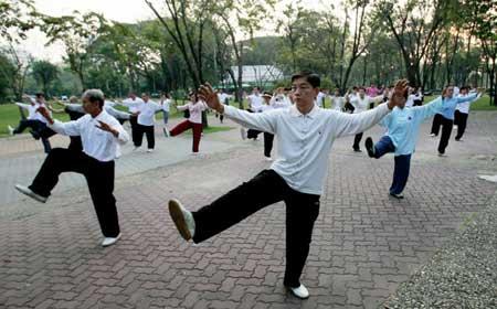 15 минут ежедневной физкультуры - 3 года жизни