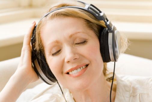 Музыка и здоровье