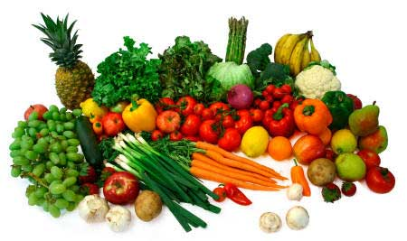 Правильное питание – залог успеха в профилактике онкологических заболеваний